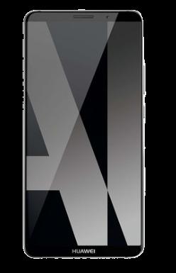 HUAWEI MATE 10 PRO 6/128GB BLACK