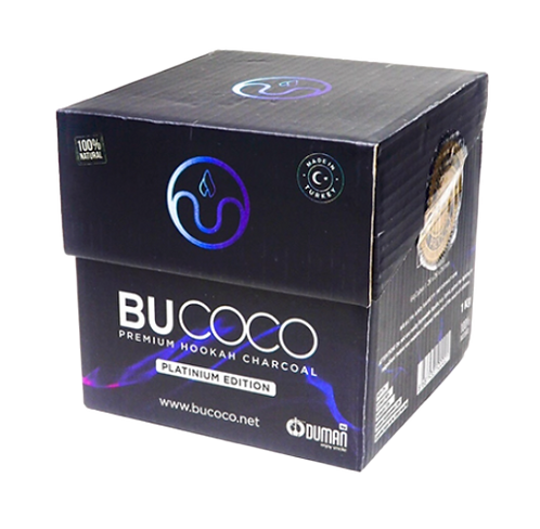 Carbon Natural Bucoco 1Kg