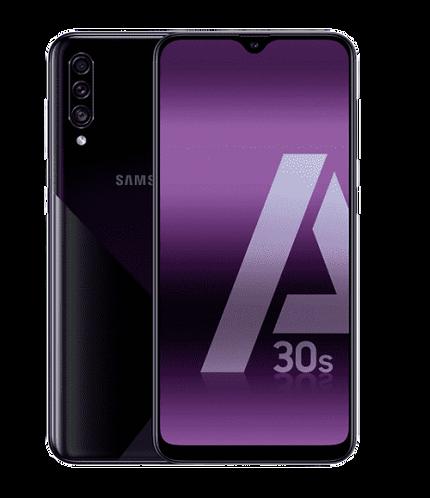 Samsung Galaxy A30s Black Edition