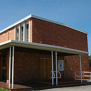Pascoe Vale  Uniting Church Traditional Worship