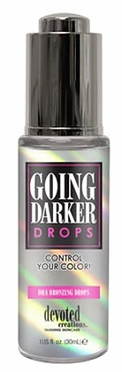 Devoted Creations Going Darker DHA Bronzing Drops 1 oz