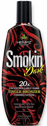 Hempz Smokin Dark Tanning Lotion 8.5 oz