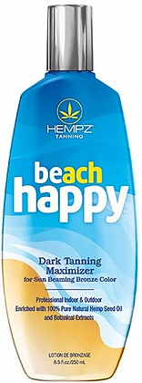 Hempz Beach Happy Tanning Lotion
