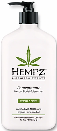 Hempz Pomegranate Moisturizer