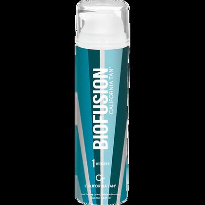California Tan Biofusion Intensifier Step 1 Tanning Lotion 6.8 oz