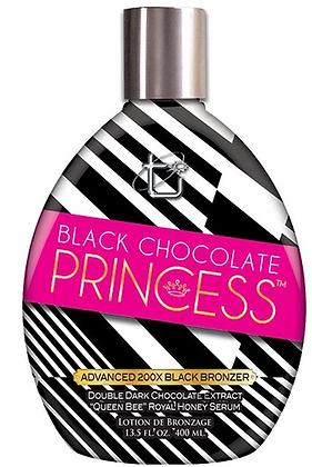 Tan Incorporated Black Chocolate Princess Tanning Lotion