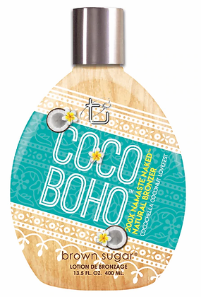 Tan Incorporated Coco Boho Tanning Lotion