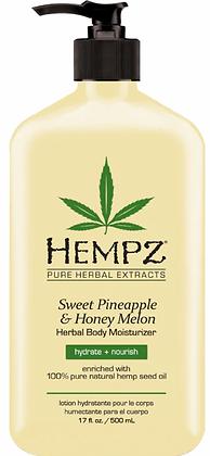 Hempz Sweet Pineapple & Honey Melon Moisturizer