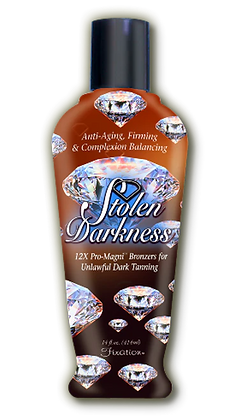 Ultimate Stolen Darkness 14oz Tanning Lotion