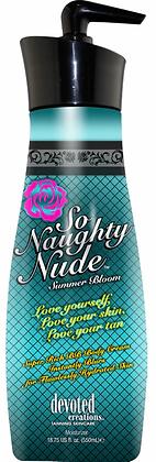 Devoted Creations So Naughty Nude Body Balm Moisturizer 18.75 oz