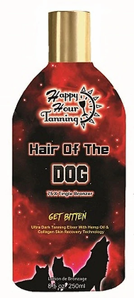 Ultimate Hair of the Dog Tanning Lotion 8.5 oz