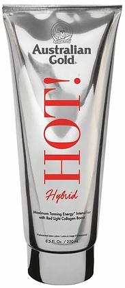 Australian Gold Hot! Hybrid Intensifier Tanning Lotion 8.5 oz