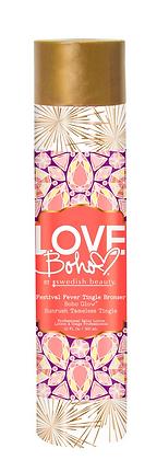 Swedish Beauty Love Boho Festival Fever Tingle Bronzer - 10 oz.