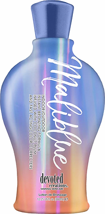 Devoted Creations Maliblue Tanning Lotion