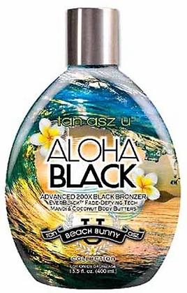 Tan Incorporated Aloha Black Tanning Lotion 13.5 oz