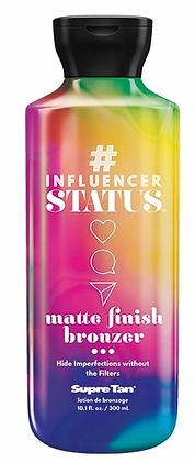 Supre #InfluencerStatus Matte Finish Bronzer - 10.1 oz.