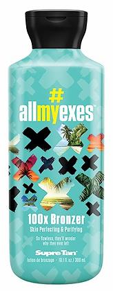 Supre #AllMyExes 100xxx Black Bronzer - 10.1 oz.