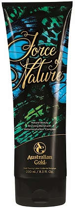 Australian Gold Force of Nature Tanning Lotion