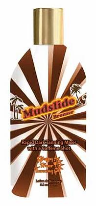 Ultimate Mudslide Tanning Lotion 8.5 oz