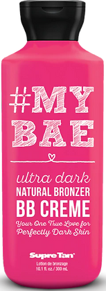 Supre #My Bae Tanning Lotion