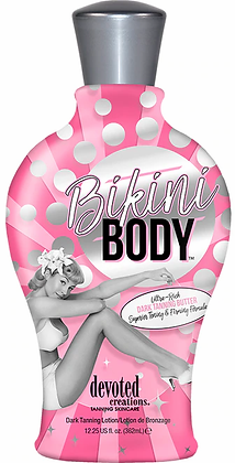 Devoted Creations Bikini Body Tanning Lotion
