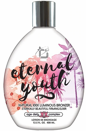 Tan Incorporated Eternal Youth Tanning Lotion