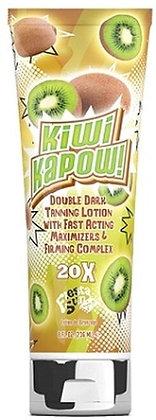 Fiesta Sun Kiwi Kapow Tanning Lotion