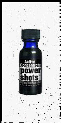 Ultimate Power Shots Tingle Additive .5 oz
