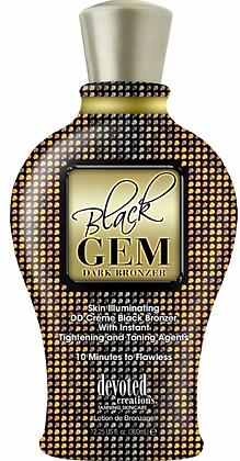 Devoted Creations Black Gem Tanning Lotion