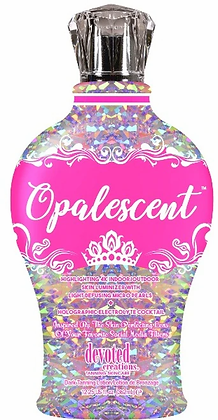 Devoted Creations Opalescent 4K Skin Luminizer Tanning Lotion 12.25 oz