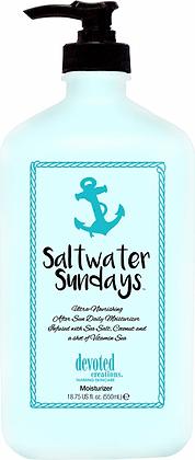 Devoted Creations Saltwater Sundays Moisturizer