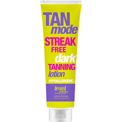 Devoted Creations Tan Mode Tanning Lotion