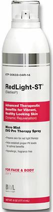 Fiesta Sun Redlight-ST Micro Mist Spray