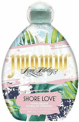 Australian Gold Jwoww Shore Love Double Dip Intensifier Tanning Lotion 13.5 oz
