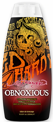 Ed Hardy Obnoxious Tanning Lotion