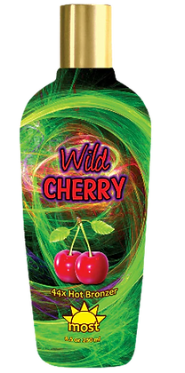 Most Wild Cherry Tanning Lotion 8.5 oz