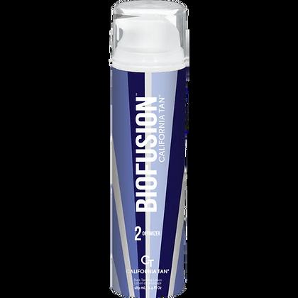 California Tan Biofusion Optimizer Step 2 Tanning Lotion 6.4 oz