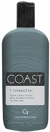 California Tan Coast Intensifier Step 1 Tanning Lotion