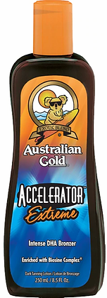 Australian Gold Accelerator Extreme Tanning Lotion