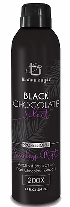 Tan Incorporated Black Chocolate Select Sunless Mist