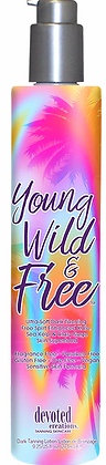 Devoted Creations Young Wild & Free Tanning Lotion