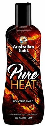 Australian Gold Pure Heat Tanning Lotion