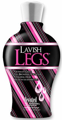 Devoted Creations Lavish Legs Tanning Lotion 3.5 oz