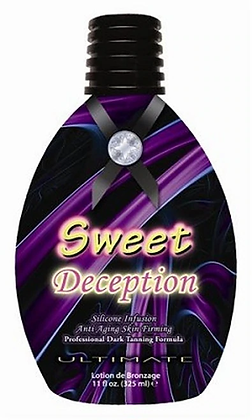 Ultimate Sweet Deception Silicone Tanning Lotion 11 oz