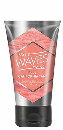 California Tan Rays & Waves Facial Intensifier 1.3oz