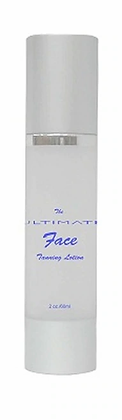 Ultimate Face Facial Tanning Lotion 2 oz