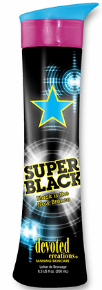 Devoted Creations Super Black Tanning Lotion 8.5 oz