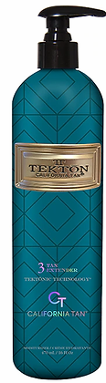 California Tan Tekton Step 3 Tan Extender 16 oz