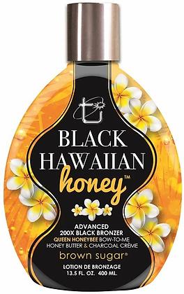 Tan Incorporated Black Hawaiian Honey Tanning Lotion