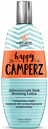 Hempz Happy Camperz Tanning Lotion
